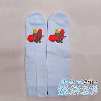 носки с рисунком оптом